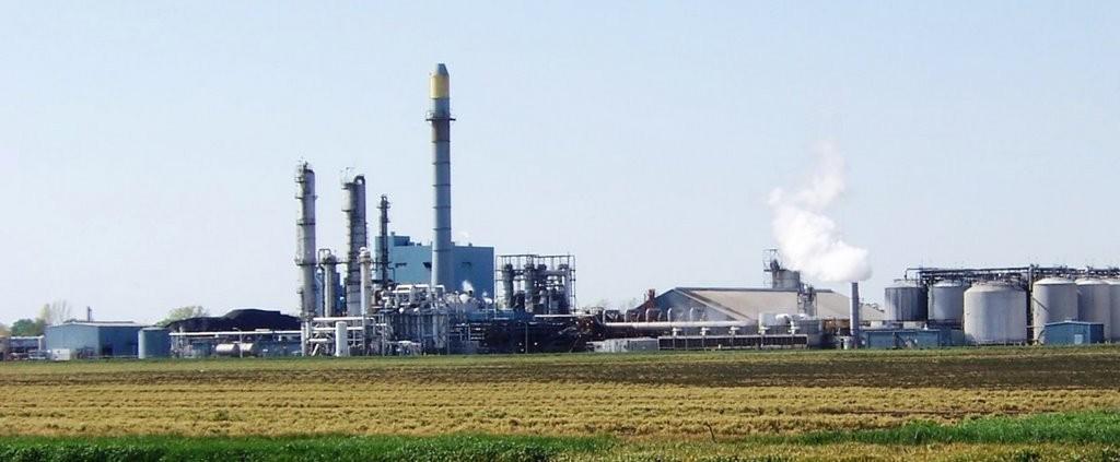 U.S. Ethanol Production Drops to 14 Week Low-media-1