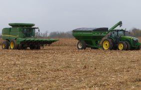 Harvest Delays Expected to Continue-media-2