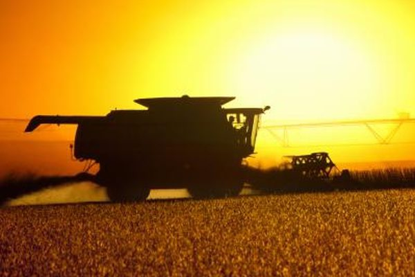 Harvest Issues Loom as Combines Get Ready to Roll-media-1