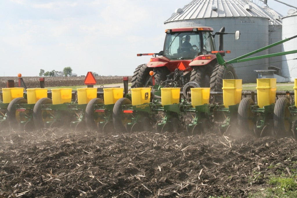 Can the U.S. Corn Crop Really be Planted Faster than in Previous Decades?-media-1