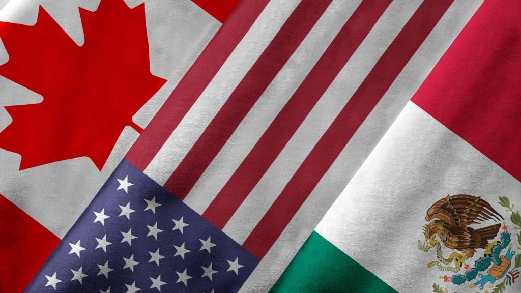 USMCA Will Have to Wait Until September at the Earliest-media-1