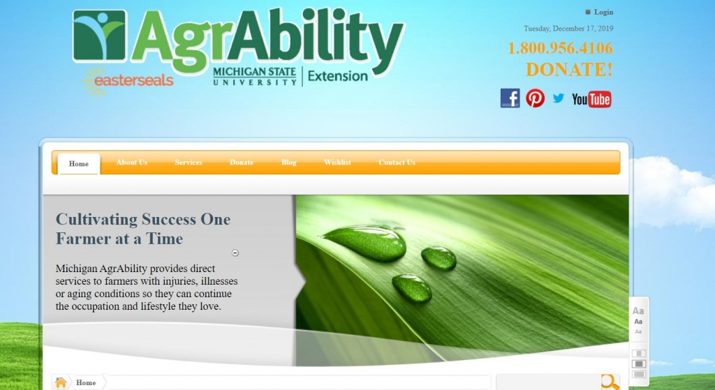agrability