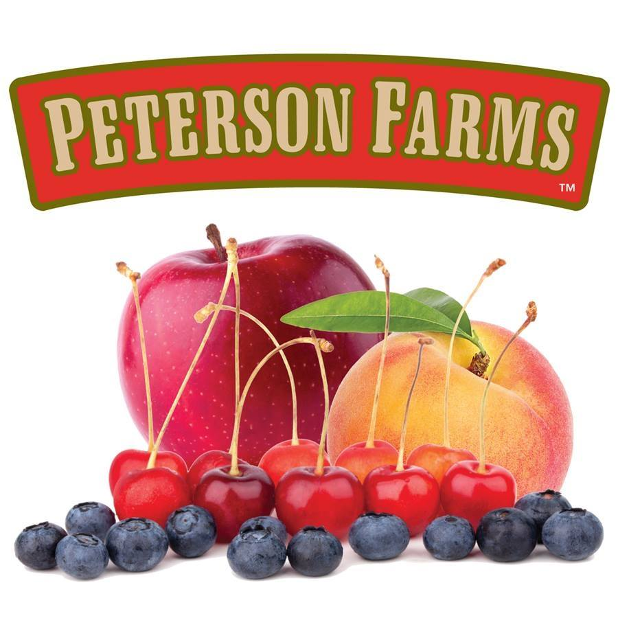 Peterson Farms in Shelby, Mich. Photo: Peterson Farms, Inc. Facebook