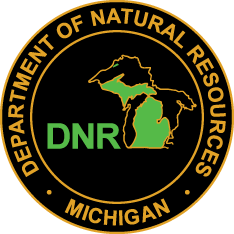 Michigan DNR logo | Photo: Michigan DNR