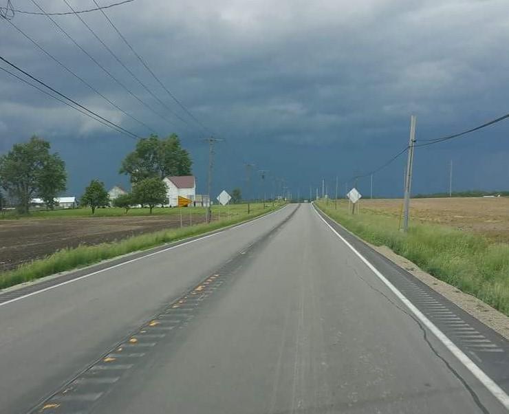 rain, weather, storm, sky, clouds